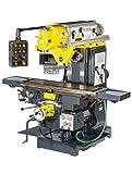 Universal Fresadora epple Maschinen UFM 200Digi