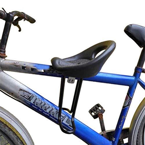 Mountainbike-kinderzitje voor op de fiets - Veilige stoelen voor kinderen en baby's - Geschikt voor baby's van 2-8 jaar oud