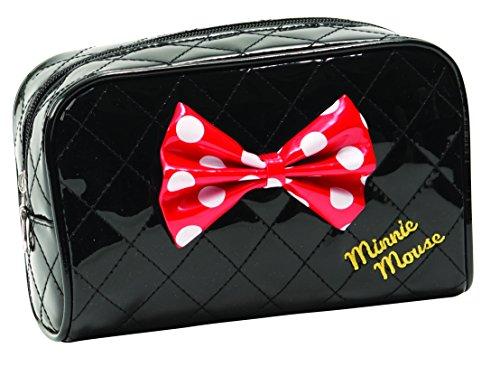 Disney, Beauty case trapuntato, Minnie