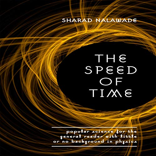 The Speed of Time Titelbild