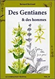 Des Gentianes & des hommes - Vol. 19
