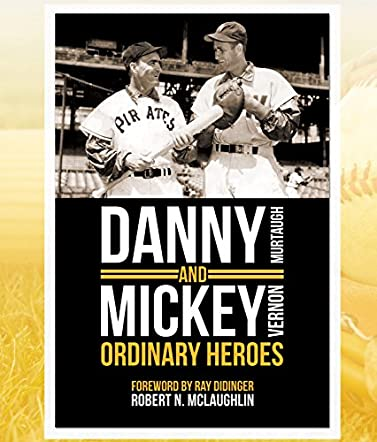 Danny and Mickey, Ordinary Heroes