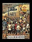 The Baby Flight (English Edition)