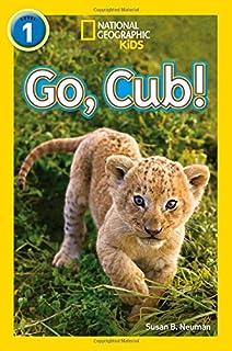 Go, Cub!: Level 1