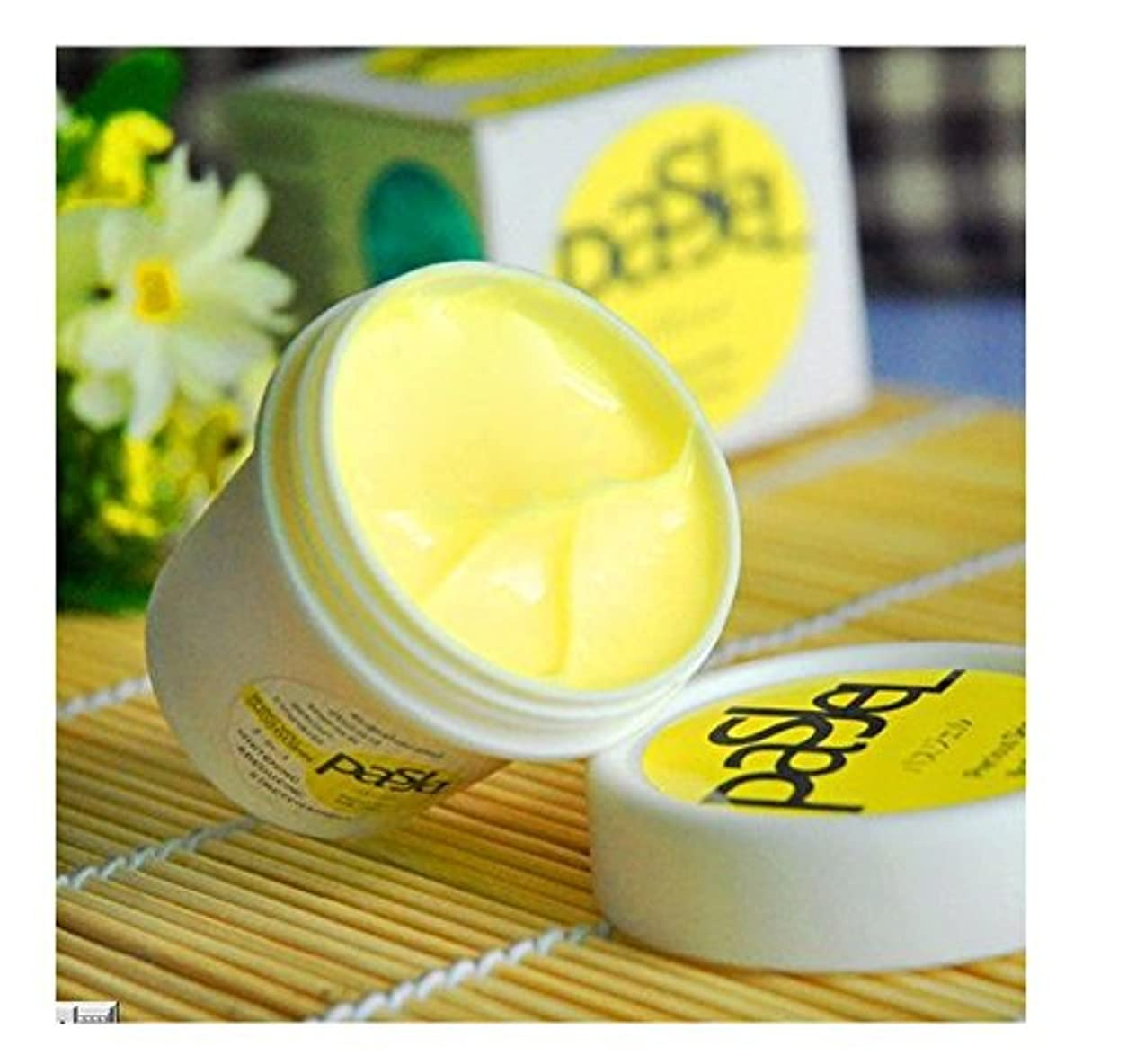 連合典型的な封筒Pasjel Precious Skin Body Cream Eliminate Stretch Mark for Whitening Skin 50 Ml by Pasjel [並行輸入品]