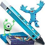 3D Pen for Kids - 3D Printing Pen set kit for girls boys teens adults...