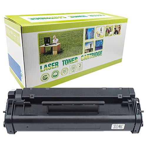 Cartucho de tóner C4092A 92A cartuchos de impresora Compatible con HP LaserJet 1100 1100A 3200 3200M, rendimiento de página 2300...