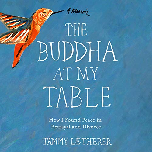 The Buddha at My Table cover art