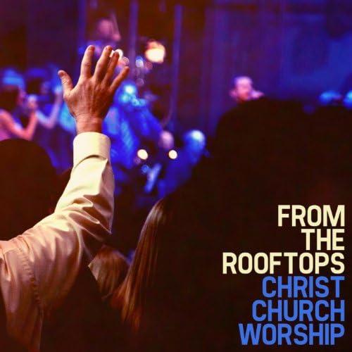 Christ Church Worship