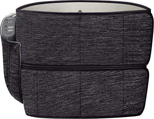 パナソニック エアーマッサージャー 骨盤おしりリフレ コードレス ブラック EW-CRA79-K