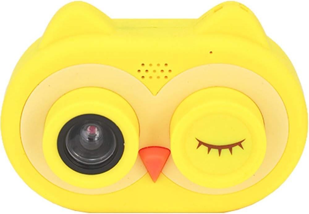 NILINLEI Kids Camera 12MP Kansas City Mall Full Selfie Children Quantity limited HD Digital