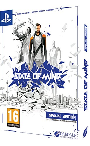 State of Mind - Special Edition
