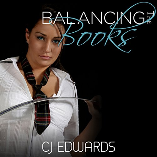 Balancing the Books audiobook cover art