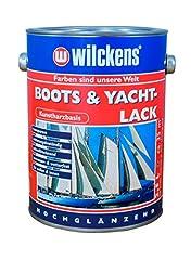 Wilckens & Yachtlack 2,5