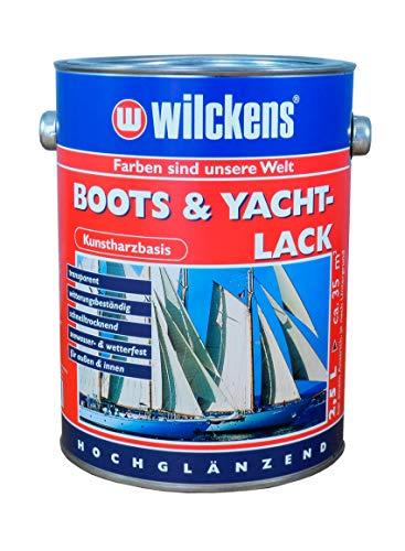 Handelskönig Wilckens & Yachtlack 2,5 Bild