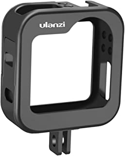 ulanzi GM-3 Metal Camera Cage with Cold Shoe Mount Compatible with GoPro Max
