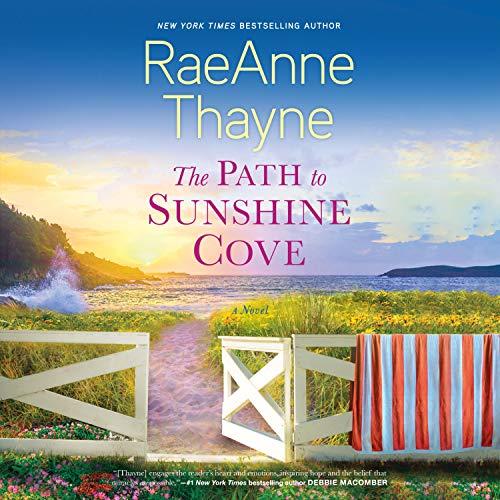『The Path to Sunshine Cove』のカバーアート