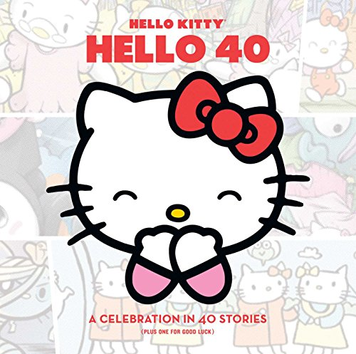 HELLO KITTY HELLO 40 HC