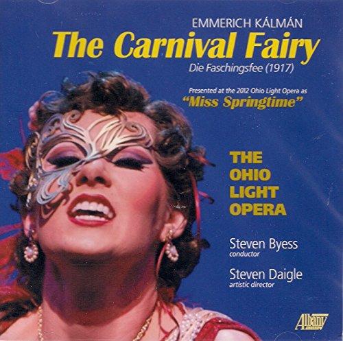 Carnival Fairy (1917)
