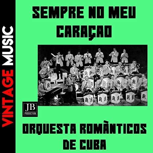 Orquestra Românticos de Cuba