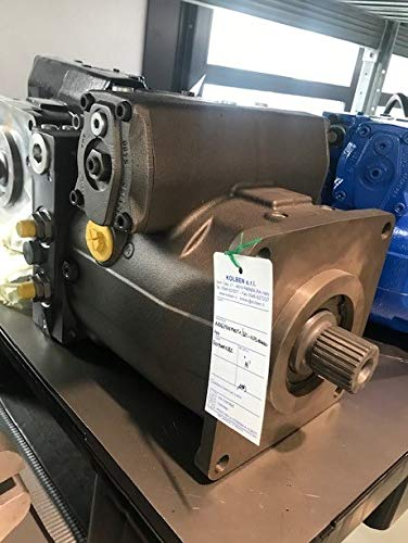 Bosch Rexroth Pumpe A4VG250EP4DT1/32L-NZD10N001EH-S