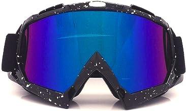 QSCTYG Nordson Outdoor Motorfiets Goggles Fietsen Off-Road Ski Sport ATV Dirt Bike Racing Bril Voor Motocross Goggles moto...
