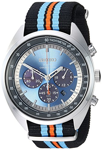 Seiko Recraft Chronograph SSC667