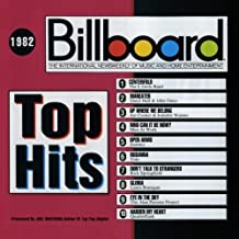 Billboard Top Hits: 1982 by Billboard Series [2011]