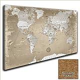 Die Karte bei Amazon anschauen