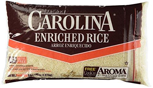 USA Long Grain Rice