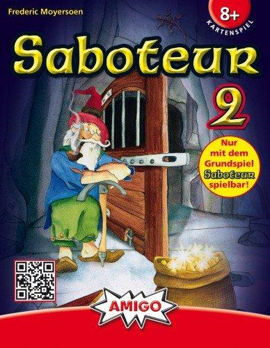 Amigo Saboteur 2 (4980)
