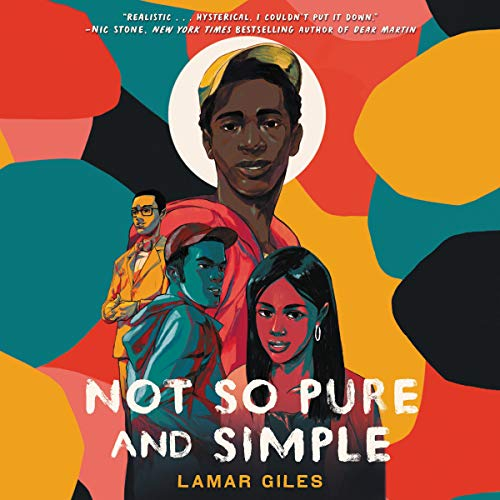 Not So Pure and Simple cover art