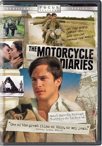 Motorcycle Diaries [Importado]