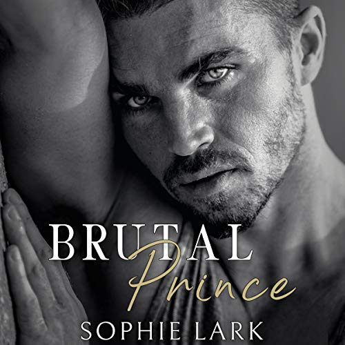Brutal Prince cover art