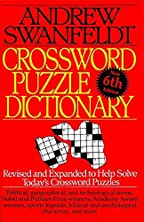in budget affordable Crossword Dictionary: 6th Edition