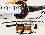 Best Walking Dead Katana Swords - Full Functional Real Sharp Handmade Walking Dead Sword---michonne's Review