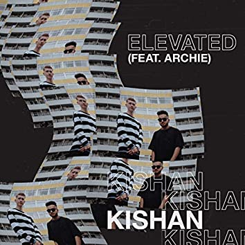Elevated (feat. Archie)