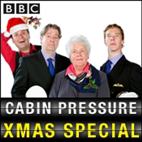 Cabin Pressure: Molokai (Christmas Special 2010)                   By:                                                                                                                                 John Finnemore                               Narrated by:                                                                                                                                 Stephanie Cole,                                                                                        Benedict Cumberbatch                      Length: 27 mins     784 ratings     Overall 4.9