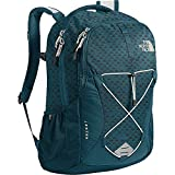 The North Face T0CHJ33QE. OS Mochila, Mujer, w Jester Blcrlemb/Vntgwt,...