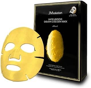 jm cocoon mask