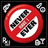 Never Have I Ever | Adult Party Drinking Game – This is The Verbal Game You Know and Love Turned into a Fun Board Game