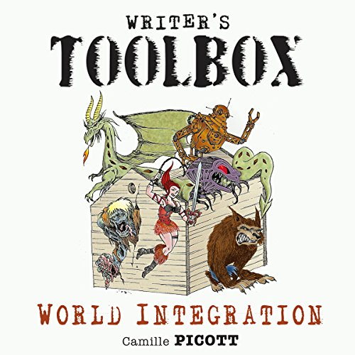 World Integration audiobook cover art