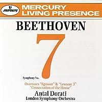 Beethoven: Symphony No. 7 / Dorati by Antal Dorati