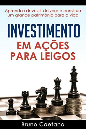 investir em ações a