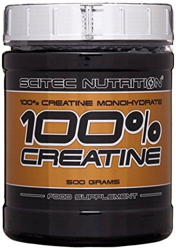 Scitec Nutrition Creatine Creatine Monohydrate, 500g