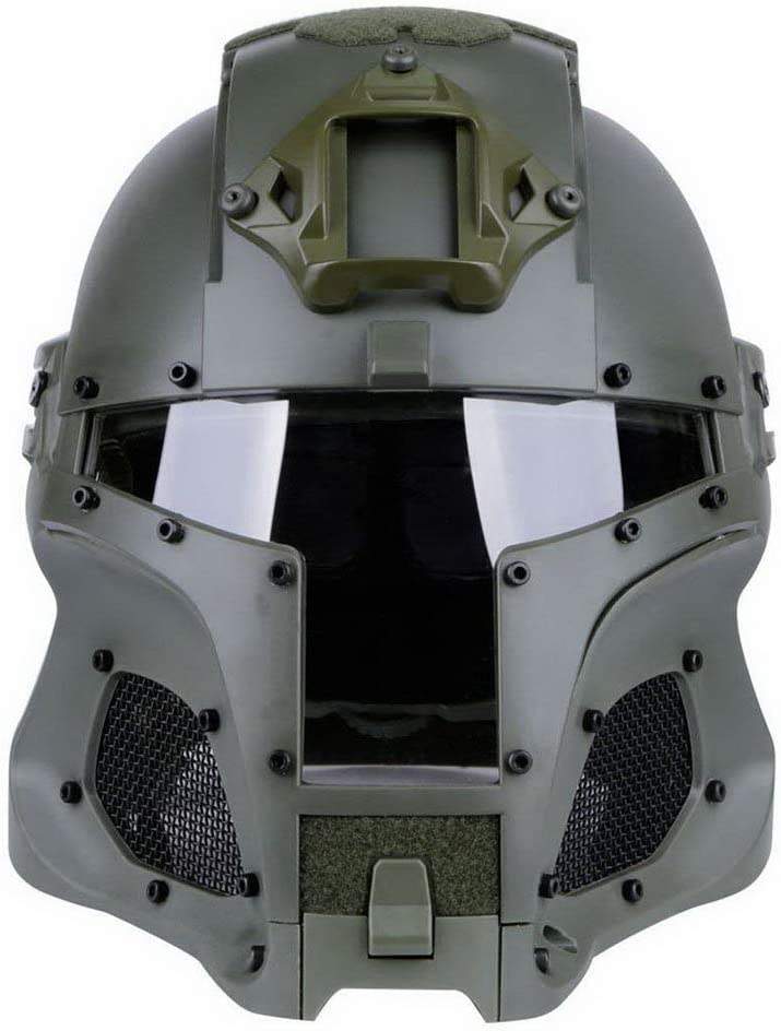 Simways Cosplay Airsoft Full Face So Tactical Head Arlington Mall Riding Helmet Ranking TOP15
