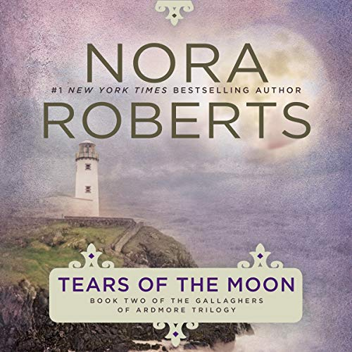 Tears of the Moon Titelbild