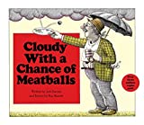 Cloudy with Chance of Meatballs