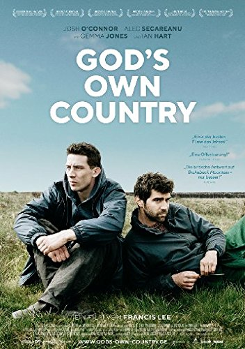God\'s Own Country