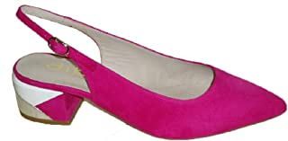 5fb687b5 Amazon.es: Zapatos Nieves Martín: Zapatos y complementos